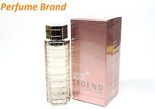 Mont Blanc Legend Pour Femme 1.7 oz 50ml Spray Eau de Parfum EDP For Women