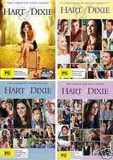 Hart Of Dixie Season 1 2 3 4 : NEW DVD