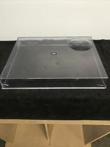 technics 1210 dust cover lid