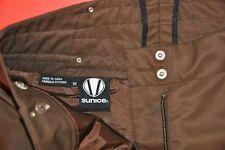 NWOT Sunice Women's Ski Pants Brown size:10 ($299)
