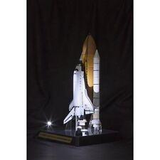 Bandai Otona No Chogokin Space Shuttle Endeavour 1/144 Figure From Japan New