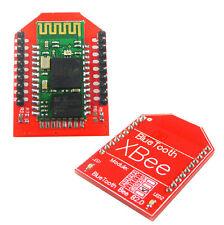Neu HC-05 Bluetooth Bee Master & Slave Modul Mit Bluetooth XBee für Arduino