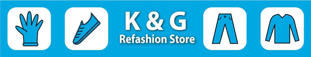 K&G ReFashion Store GmbH