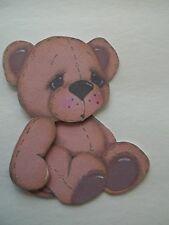 U Pick 3D Ai1 Bear Koala Polar Panda Animals Card Scrapbook Embellishment