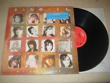 Bangles-Different Light VINILE LP