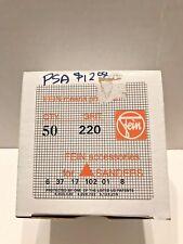 FEIN  63717102018  BOX OF 50 220 GRIT PSA TRIANGLE SANDPAER