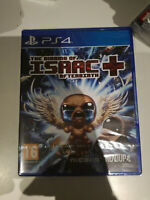 the binding of isaac afterbirth after birthe + plus ps4 ps 4 playstation 4 neuf