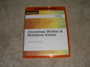 Christmas Wishes and Mistletoe Kisses - MP3 CD By Jerry Hale