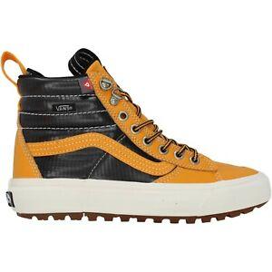 Vans Sk8-Hi Mte 2.0 Dx All Weather Boots Women 9 Mens 7.5 New VN0A4P3I2NF