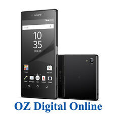 NEW Sony Xperia Z5 Premium E6833 Dual 4G 32GB Black 4G LTE 4K LCD Unlocked Phone