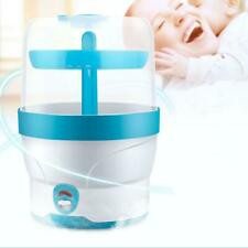 Portable Baby Bottle Sterilizer Food Pot Steamed Heater For Baby Nippl New