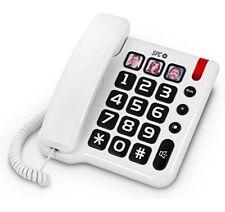 Spc 3294 Comfort Numbers teclas grandes blanco