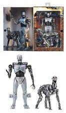 """Robocop vs Terminator endocop & Perro Terminator 7"""" Acción Figura Neca"""