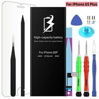 2750 mAh Replacement Battery iPhone Complete Repair Tool Kits (6S Plus)