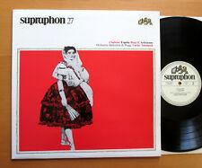 SU 71.017 Chabrier Espana Bizet L'Arlesienne Smetacek NEAR MINT Supraphon LP