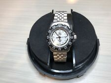 Tag Heuer Vintage F1 Stainless Steel Quartz Ladies WA1418  with both straps