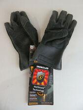 New Ironclad Heatworx Reinforced Hotshield Technology Safety Work Gloves Xxl