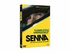 New & Sealed Senna DVD Formula One 1 Ayrton Documentary Motorsprot Imola F1