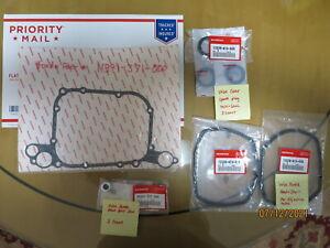 #01 LOT - Honda CX500 CX 500 650 - PLUS TURBO - NEW OEM Parts - Lot Sale 8 Items