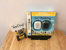 Personal Trainer Walking Nintendo DS 3DS NEVER USED NEW