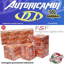 KIT COMPLETO FILTRI TAGLIANDO FIAT PUNTO II (188) 1.3 JTD 16V MULTIJET 188A9000