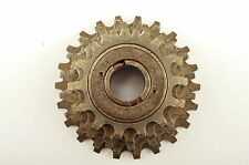 Suntour Perfect 8.8.8. freewheel 5 speed with english treading from 1977