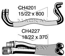Mackay Heater Hose Set for HOLDEN COMMODORE 2006~2013 6.0 litre