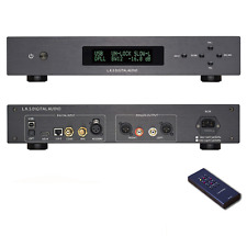 L.K.S Audio MH-DA004 Dual ES9038pro DAC DSD I2S Decoder USB Upgraded version