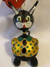 Cat By Slavic Treasures
