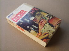 libro di cucina pratiche Sansoni book livre italiano con migliaia di ricette