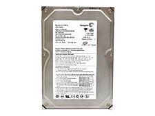 "SEAGATE ST3400832A BARRACUDA 7200.8 400GB 3.5"" IDE ULTRA-ATA HDD HARD DISK DRIVE"