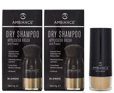 Ambiance Volumizing Dry Hair Shampoo No Tint Refill 28gm