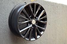 Set of 4 NEW 17 inch Titanium Finish Rims fits 5x114.3 ET45 TOYOTA RAV4