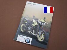 BMW R1150R Rockster Livret de bord