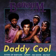 Boney M. Daddy cool (compilation) [CD]