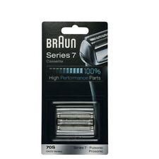 Cassette de cuchillas 9000 Serie 7 Afeitadora ORIGINAL BRAUN 5671760
