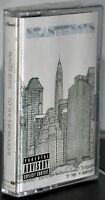"Beastie Boys ""To The 5 Boroughs"" Russian Cassette! New! Sealed! Gala Records"