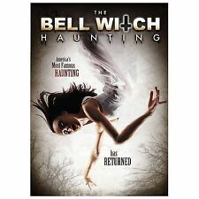 The Bell Witch Haunting (DVD, 2013) SKU 313