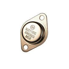 MJ21195 Original ON PNP Transistor high power audio Output 16A 250V 250W 853170