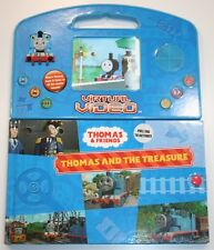 Thomas and Friends Virtual Video: Thomas and the Tre... Mixed media product Book