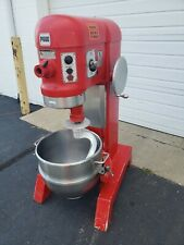 Hobart 60 Quart Mixer P-660 w/ Dough Hook & Stainless Bowl 3 Phase 2.5Hp Pizza
