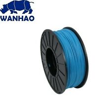 Wanhao Sky Blue PLA 1.75 mm 1 KG Filament for 3d printer - Premium Quality