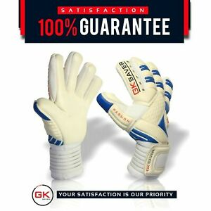 Goalkeeper saver  Adult Football League Negative Cut Pro Gloves PS01