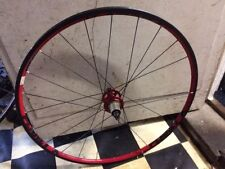 Planet X Tubular Bicycle Wheels & Wheelsets