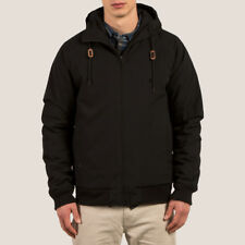 Volcom Hernan Jacket Black XL