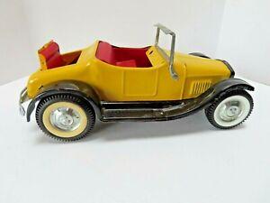 Nylint model T Roadster from 1965 in good condition
