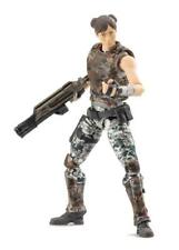 HIYA TOYS ALIENS Colonial Marines - 1:18 Scale Bella Clarison Action Figure 3.75