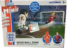 Topps Minis Dead Ball Zone including Joe Hart and another player NEW