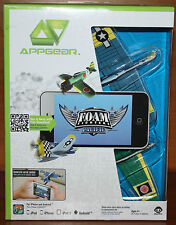 APPGEAR FOAM FIGHTERS Pacific Mobile Application Game - iPAD 2/iPHONE 4/ANDROID