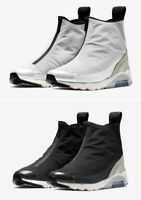 IN HAND Ambush x Nike Air Max 180 High 4-13 BV0145 001-Black 100-White